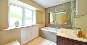 This blog post details the top bathroom renovation trends for 2019 and 2020 in Evansville, Indiana and has been prepared by the Evansville Homes team.